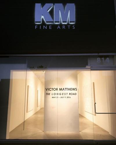 Victor Matthews - The Longest Road