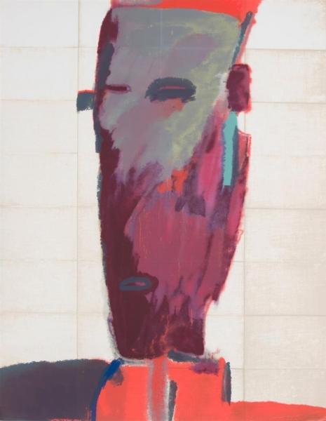 The Moroccan (1993) - sérigraphie numérotée 21/75