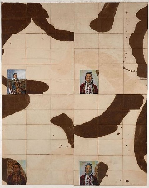 Indians Monotype (1990)